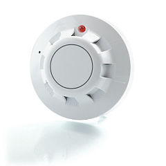 S50/S65 - S50/S65 - Ionisation Smoke Detector for Ceiling Mounting