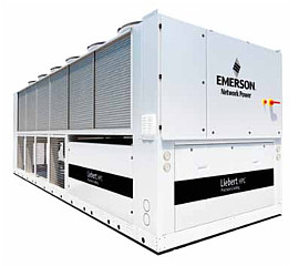 Liebert® HPC-L and Liebert® HPC-M Freecooling Chillers