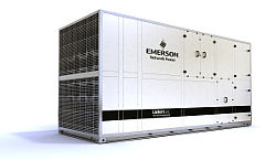 Liebert® EFC Indirect Evaporative Freecooling Unit
