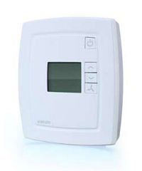 RCF-230D - Room Controller with Display and Fan Button