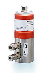 DTK - Differential pressure transmitter for liquids  and gases