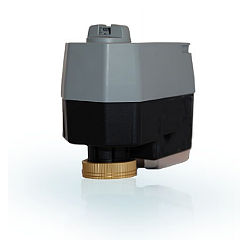 RVAZ4 - Valve actuator for 0...10 V or 3-position  control